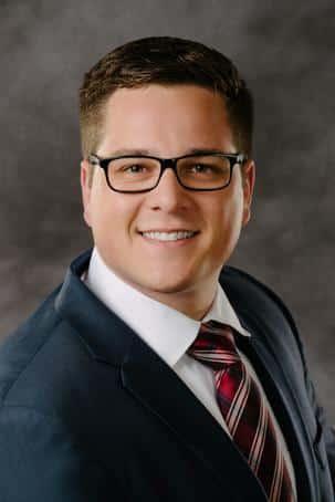 Cody Emerson, St. Petersburg Divorce Attorney