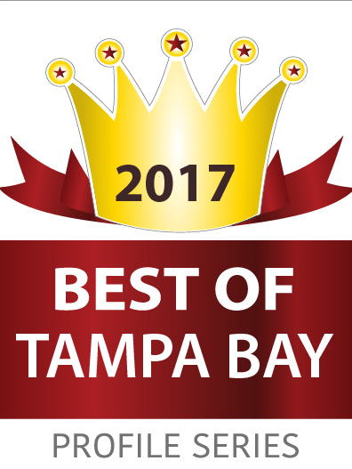 Best of Tampa Bay Logo